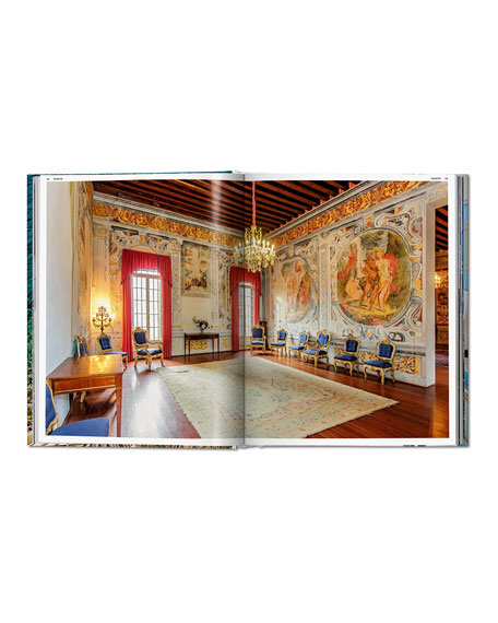 """Taschen """"Great Escapes: Italy"""" The Hotel Book - 2019 Edition"""