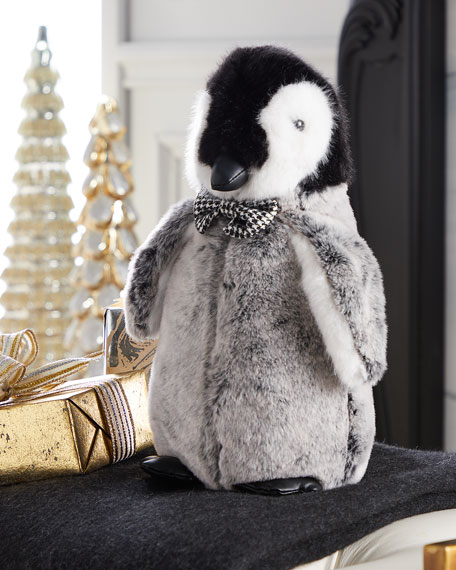 Ditz Designs By The Hen House Baby Emperor Penguin
