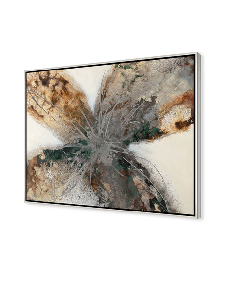 I Feel You Giclee On Canvas Wall Art With Frame