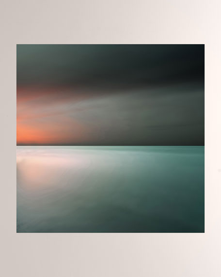 Color Your Mood_29 Giclee Photo On Plexiglass Wall Art