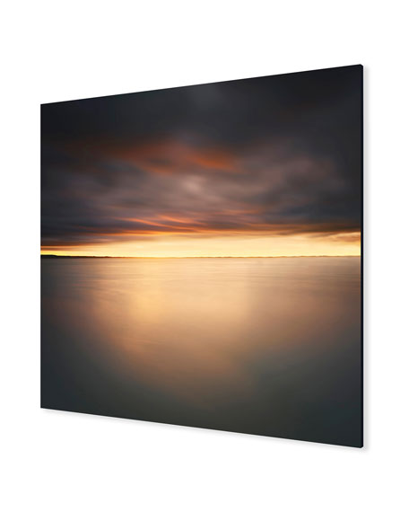 Color Your Mood_83 Giclee Photo On Plexiglass Wall Art