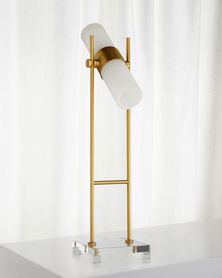 Arteriors Tipton Lamp