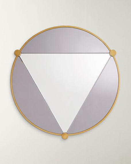 Arteriors Vogel Mirror
