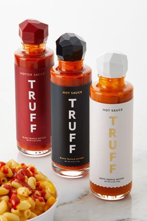 Truff Hot Sauce Truff Hot Sauce Variety Pack