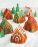 Nordic Ware Cozy Village Pan