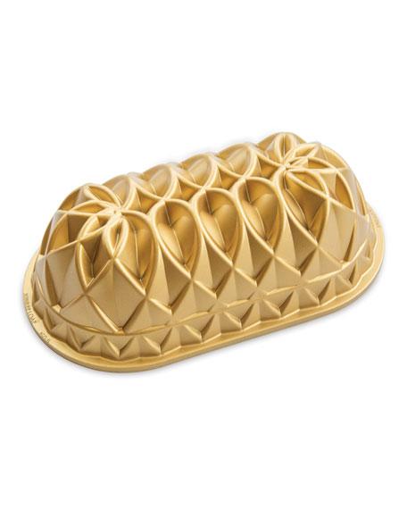 Nordic Ware Jubilee Loaf Pan