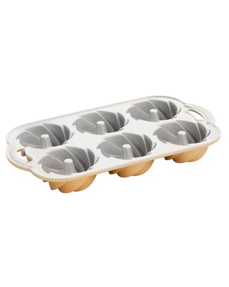 Nordic Ware Heritage Bundtlette Pan