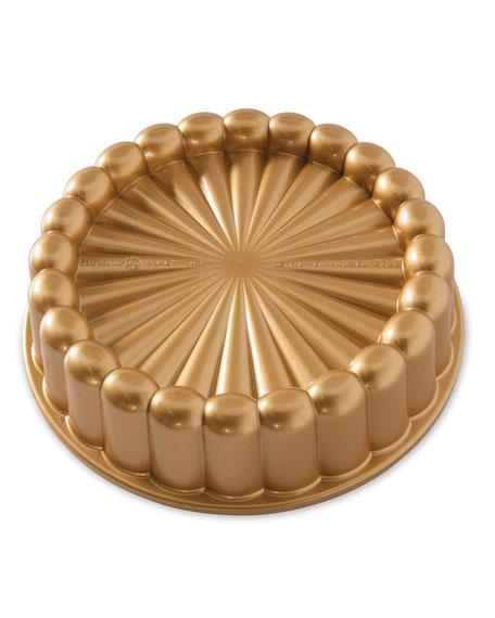 Nordic Ware Charlotte Cake Pan