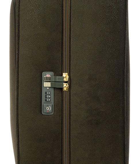 "Bric's Life 21"" Carryon Split Frame Spinner Luggage"