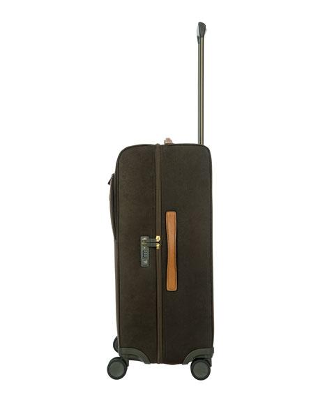 """Bric's Life 27"""" Split Frame Spinner Luggage"""