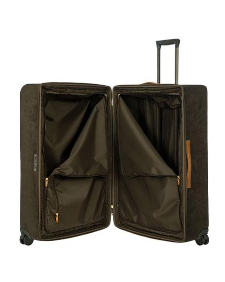 """Bric's Life 32"""" Split Frame Spinner Luggage"""