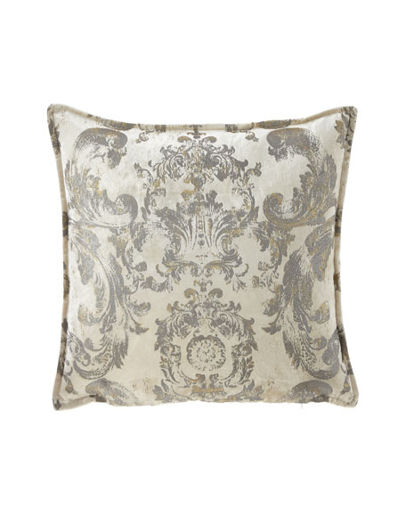 """Isabella Collection Lyla Pillow, 22"""""""