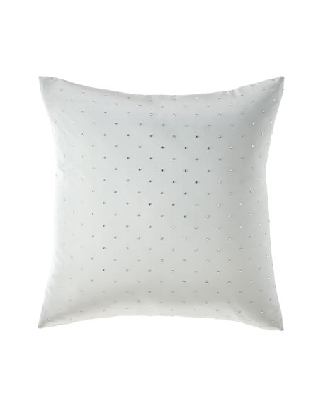 Isabella Collection Lyla Pillow, 18""