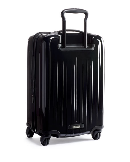 Image 3 of 5: TUMI International Expandable 4-Wheel Carry-On Luggage