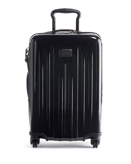 Image 1 of 5: TUMI International Expandable 4-Wheel Carry-On Luggage