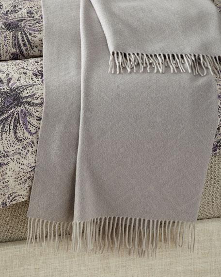Ralph Lauren Home Throw Blanket, 54x72