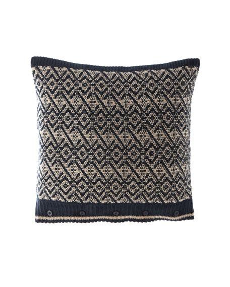 Ralph Lauren Home Ogden Decorative Pillow, 20x20