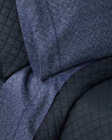 Ralph Lauren Home Montray Standard Pillowcases, Set of Two