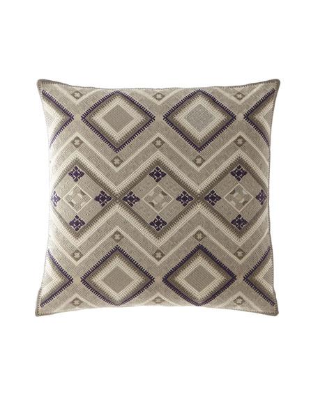 Ralph Lauren Home Klara Decorative Pillow, 20x20