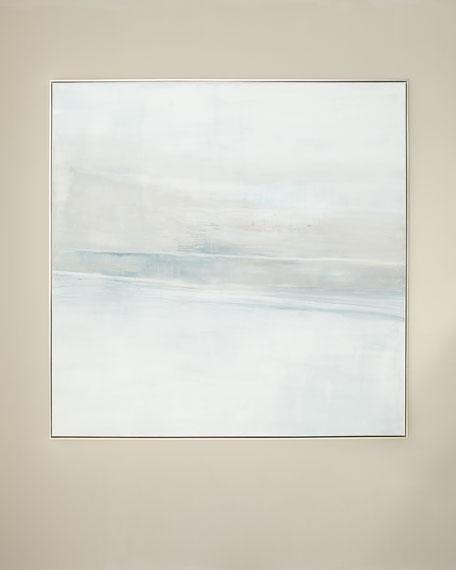 """Benson-Cobb Studios """"Landscape No. 12"""" Canvas Giclee by Carol Benson-Cobb"""
