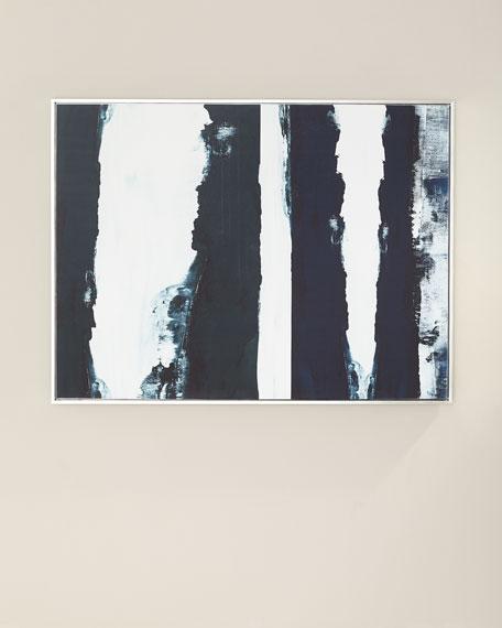 "Benson-Cobb Studios ""The Wake"" Canvas Giclee by Carol Benson-Cobb"
