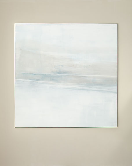 "Image 1 of 2: Benson-Cobb Studios ""Landscape No. 12"" Canvas Giclee by Carol Benson-Cobb"