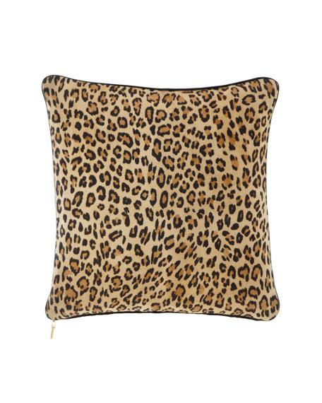 "Ralph Lauren Home Eldric Decorative Pillow, 18""Sq."