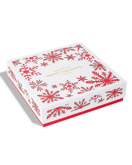 Sugarfina Happy Holidays 8-Piece Bento Box