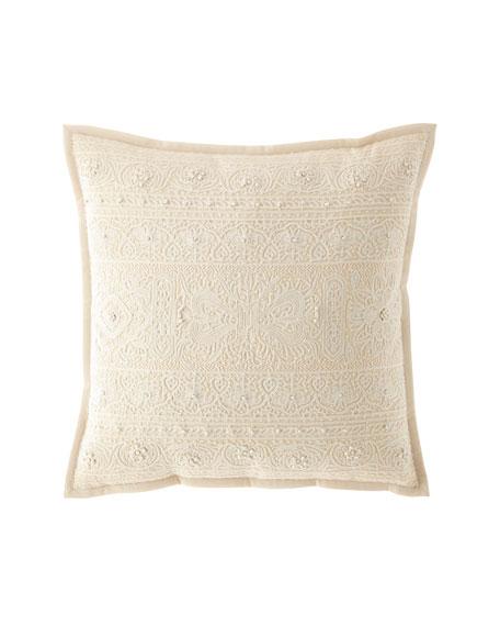 Ralph Lauren Home Darlene Decorative Pillow