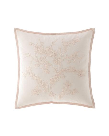 Ralph Lauren Home Jaime Decorative Pillow, 18x18