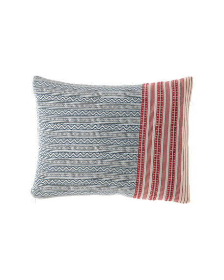 Ralph Lauren Home Granby Decorative Pillow