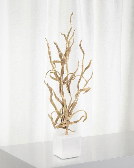 John-Richard Collection Grand Reed Sculpture