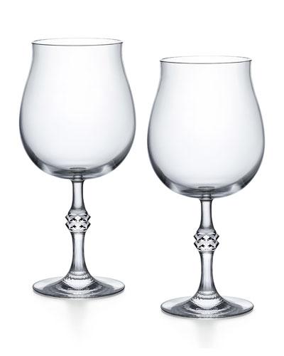 JCB Passion Wine Glasses, Set of 2