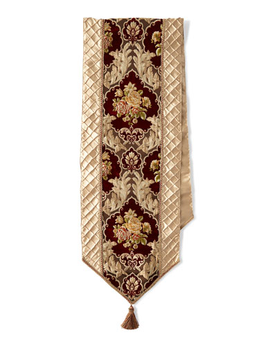 Alias Table Runner, 108