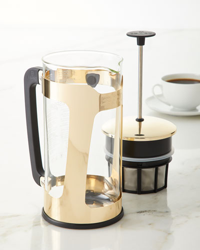 P5 Coffee Press