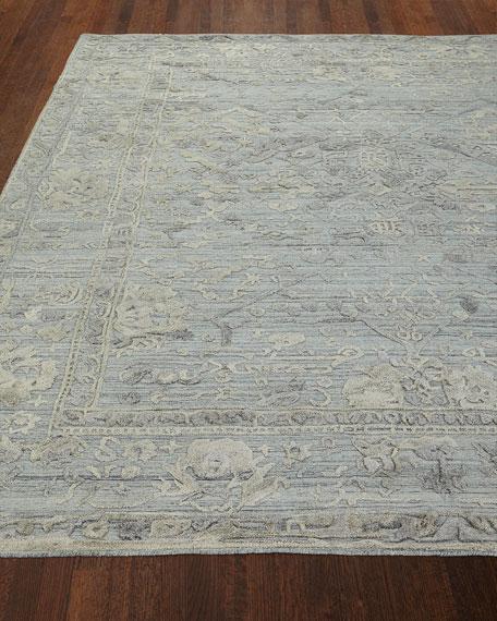 Boyce Hand Loomed Rug, 4' x 6'