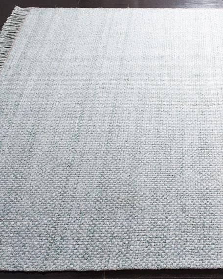 Lauren Ralph Lauren Amalie Sage Hand-Woven Flat Weave Rug, 5' x 8'