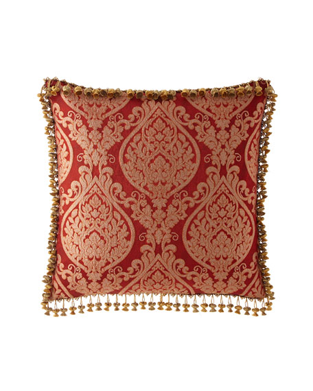 Sweet Dreams Fontenay Damask European Sham