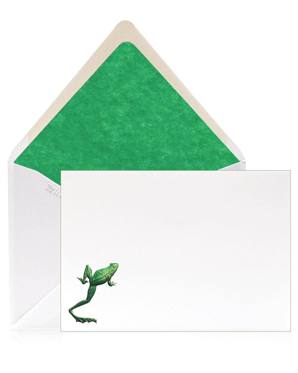 Bell'INVITO Leap Stationery Set, Box of 12