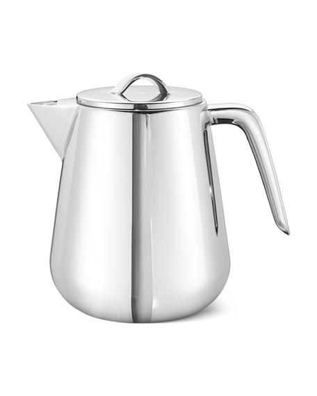 Georg Jensen Helix Teapot