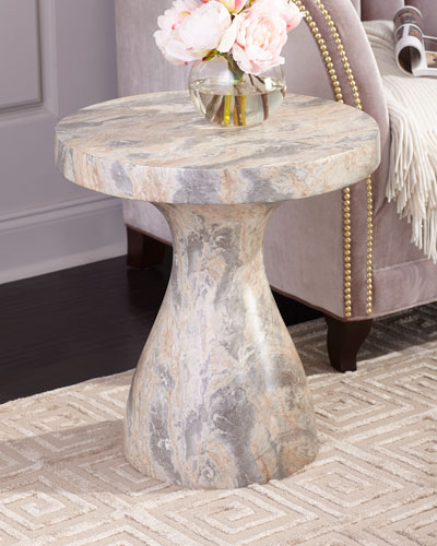 Serafina Large Accent Table