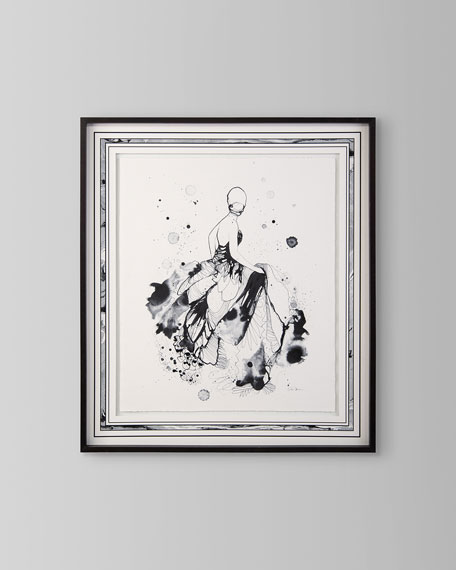 "John-Richard Collection ""Avant-Garde"" Wall Art by Kiah Denson"