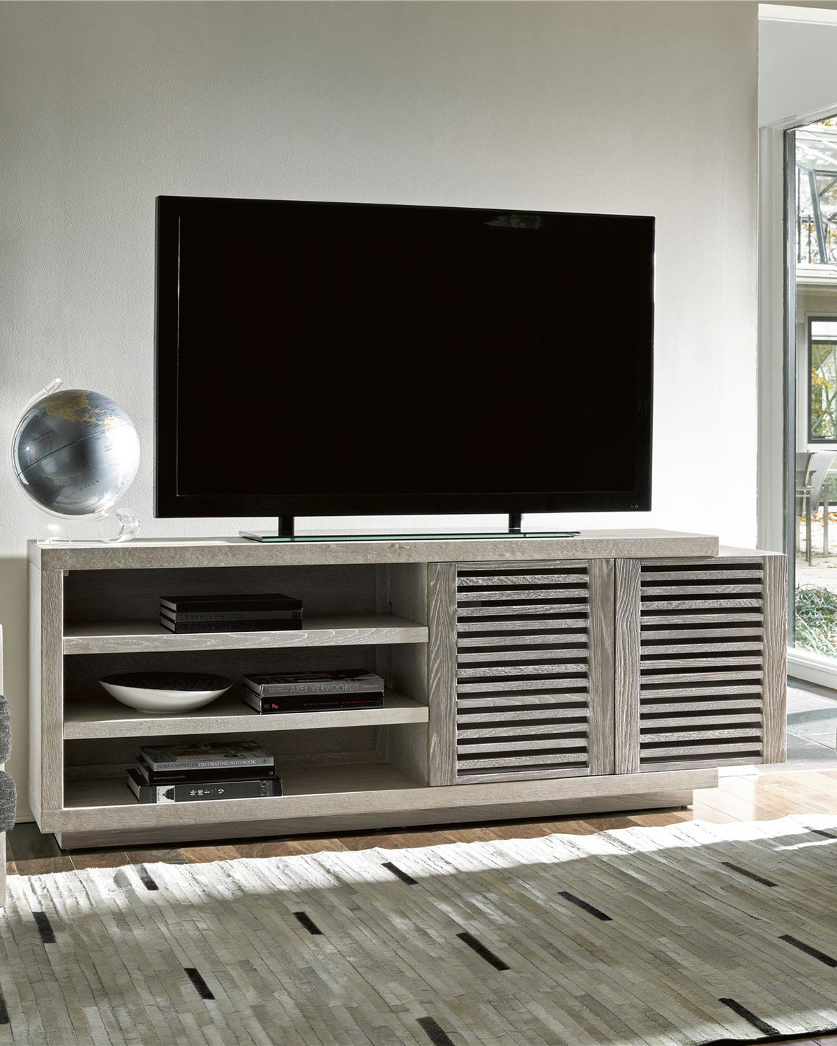 Cornerstone Entertainment Console