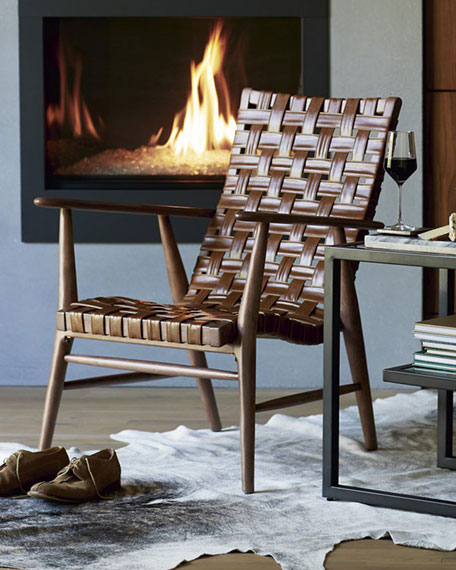 Mario Accent Chair