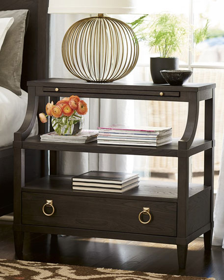 Stinson Bedside Table