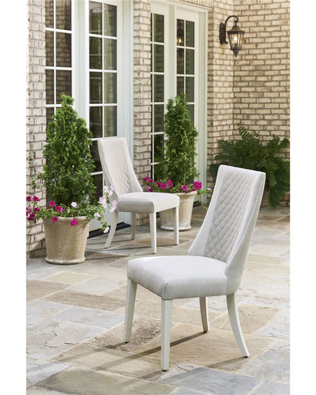 Cibo Side Chairs, Set of 2