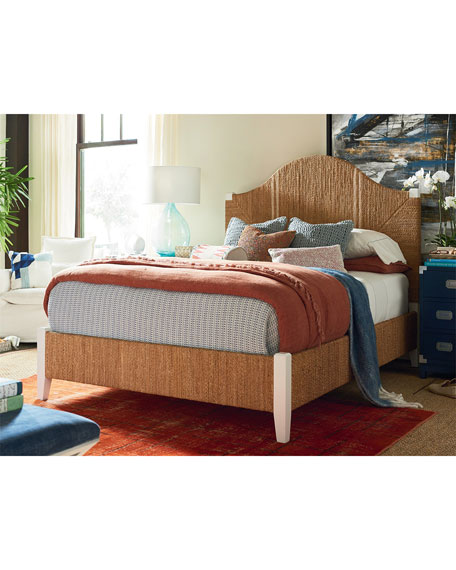 Image 1 of 1: Sea Breeze King Bed