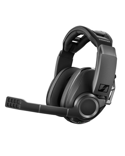 GSP 670 Wireless Gaming Headset