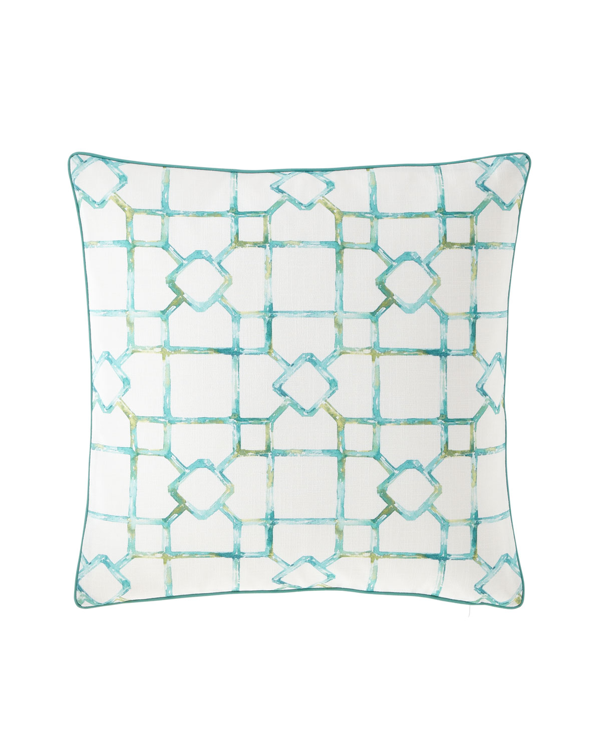 "Legacy Dinah Pillow, 20""Sq."