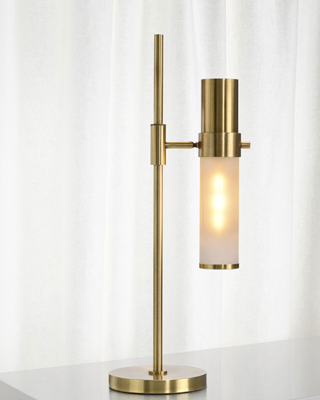 John-Richard Collection Articulated Table Light